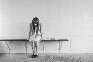 Κατάθλιψη, ένα σύνηθες για την εποχή μας φαινόμενο
