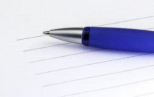 Το παράδειγμα του στυλό (της Μαρίας Σκαμπαρδώνη)