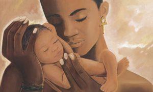 Μάνα! Μια λέξη τόσο πολύτιμη… (της Μαρίας Σκαμπαρδώνη)