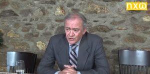 Δημήτρης Φαρμακιώτης: «Το έργο της τηλεθέρμανσης Φλώρινας, δύσκολα θα ολοκληρωθεί…» (ΒΙΝΤΕΟ)