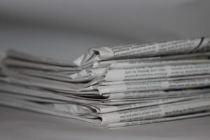 «Στήριξη των Περιφερειακών Μέσων Ενημέρωσης» – Eπίκαιρη ερώτηση του Γραμματέα της Κ.Ο. του Κινήματος Αλλαγής και Βουλευτή Ηρακλείου, κ. Βασίλη Κεγκέρογλου