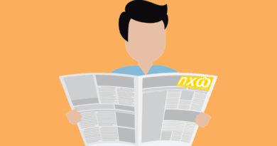 διάβασμα εφημερίδας - ΗΧΩ Φλώρινας