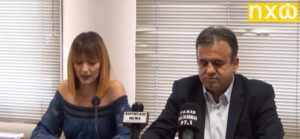 Ανακοίνωση υποψηφιότητας του Γιώργου Γιαννιτσόπουλου για τον Δήμο Αμυνταίου (ΒΙΝΤΕΟ-ΦΩΤΟ)