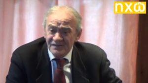 Συνέντευξη Τύπου του υποψήφιου Δήμαρχου Φλώρινας Δημήτρη Φαρμακιώτη (ΒΙΝΤΕΟ)