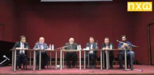 Το debate των υποψηφίων δημάρχων του δήμου Αμυνταίου (ΒΙΝΤΕΟ – 23/5/2019)