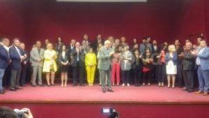 Παρουσίαση υποψήφιων του συνδυασμού «ΜΕ ΣΥΝΕΠΕΙΑ ΚΑΙ ΣΤΟ ΑΥΡΙΟ» για τον Δήμο Αμυνταίου (ΒΙΝΤΕΟ-ΦΩΤΟ 8/5/2019)