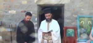Καθιερωμένο ετήσιο μνημόσυνη στην παλιά Δροσοπηγή (Μπελκαμένη)