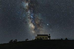 Ο ουρανός και οι πλανήτες αυτήν την εβδομάδα από το Πλανητάριο Θεσσαλονίκης (από 14/3 έως 20/3)