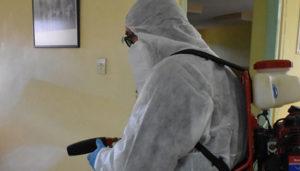 Δράσεις προστασίας που λαμβάνει η Π.Ε. Φλώρινας για τον Κορωνοϊο