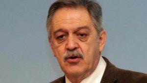 """Πάρις Κουκουλόπουλος: """"Είναι ώρα ευθύνης για όλους μας και πρώτιστα για την κυβέρνηση"""""""