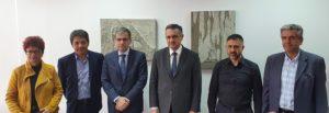 Υπογράφηκε μνημόνιο συνεργασίας ανάμεσα στο Πανεπιστήμιο και την Περιφέρεια Δυτ. Μακεδονίας