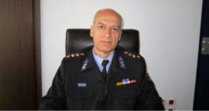 Ευχαριστήριο του Διοικητή Περιφερειακής Πυροσβεστικής Διοίκησης Δυτ. Μακεδονίας