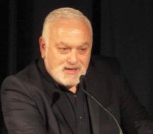 Πασχαλινές ευχές από τον Πρόεδρο του Δημοτικού Συμβουλίου του Δήμου Φλώρινας