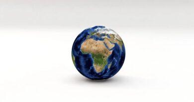 ΓΗ - Αφρική