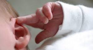 Χρειάζεται να εξετάσω την ακοή στο νεογέννητο μωρό μου; (της Αικατερίνης Ρίζου)