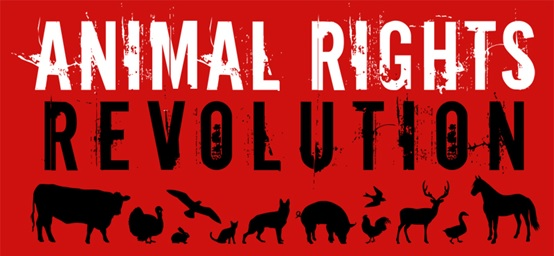 animal rights revolution