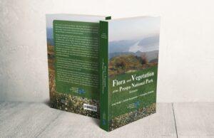 Νέο βιβλίο για τη χλωρίδα της Πρέσπας: «Flora and Vegetation of the Prespa National Park, Greece»