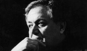 Ο Μάνος Χατζηδάκις φοβόταν τον φασισμό από το 1979 – ΗΧΩλόγιο