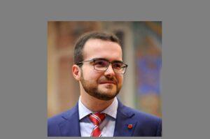 Προτάσεις του δημοτικού συμβούλου Νικόλαου Ιωακειμίδη στη σύσκεψη του Συντονιστικού Τοπικού Οργάνου Πολιτικής Προστασίας του Δήμου Φλώρινας στις 10-11-2020