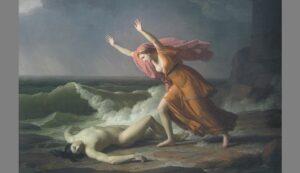 Λέανδρος και Ηρώ – ΗΧΩλόγιο